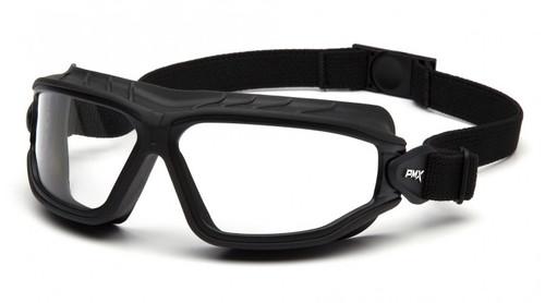 Pyramex Torser Flexible Goggle H2Max Anti-Fog