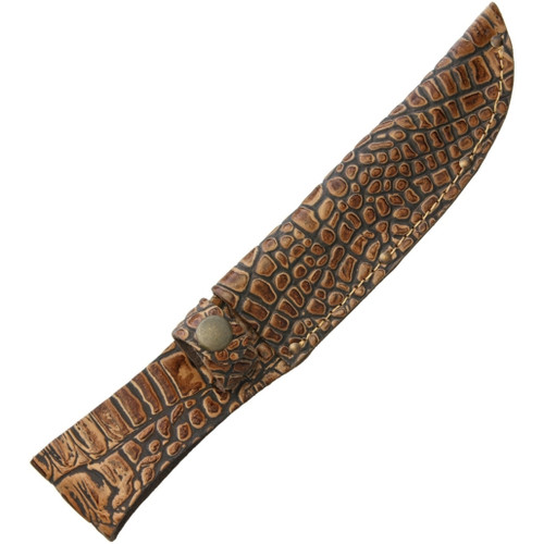 Fixed Blade Belt Sheath alig