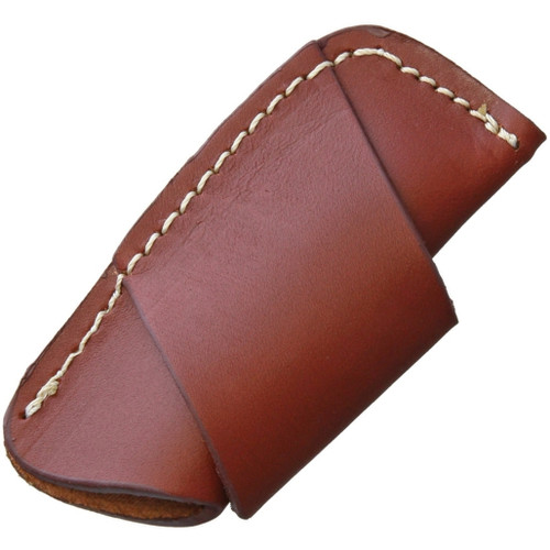 Horizonal Carry Leather Sheath