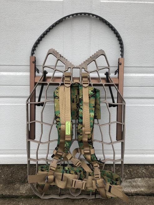 LOCKNWALK Universal Harness
