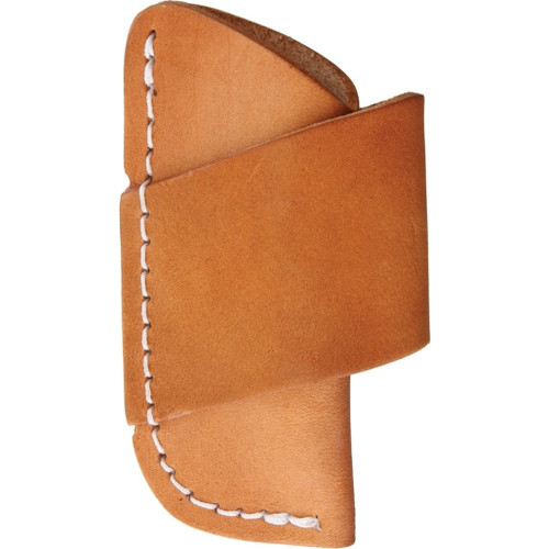 Leather Pocket Knife Sheath