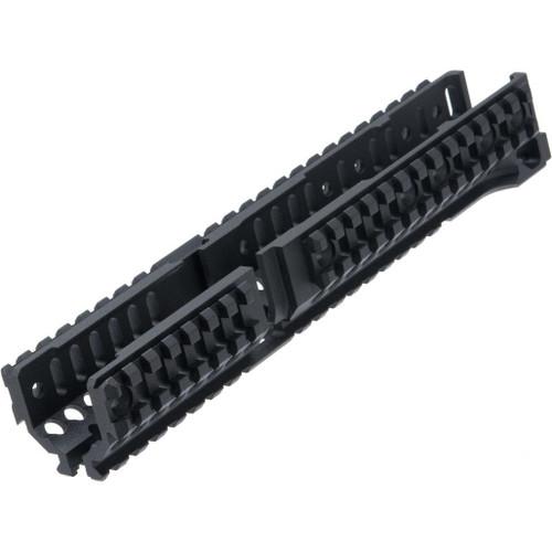 LCT Airsoft Z Series ZB-30 Tactical Railed Handguard for AK AEG / GBB Rifles