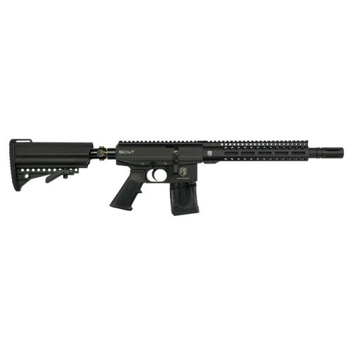 Tiberius Arms FS T15 Scout