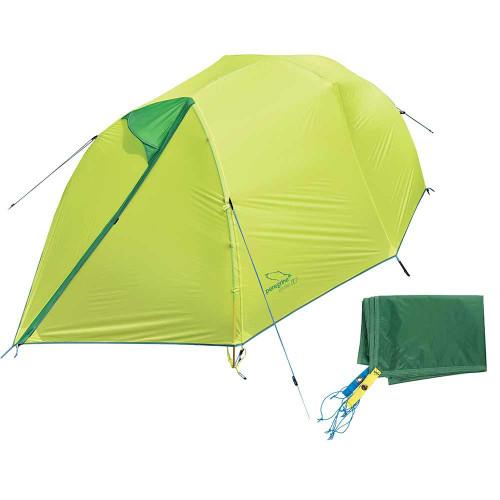 Peregrine Outdoor Kestrel UL 2 Person Tent & Footprint Combo