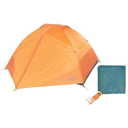 Peregrine Outdoor Radama Hub 3 Person Tent & Footprint