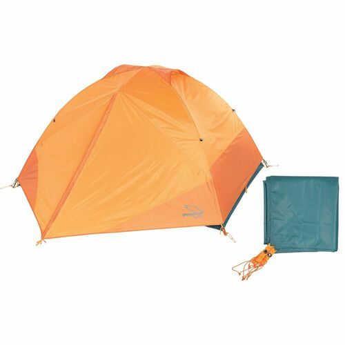 Peregrine Outdoor Radama Hub 4 Person Tent & Footprint