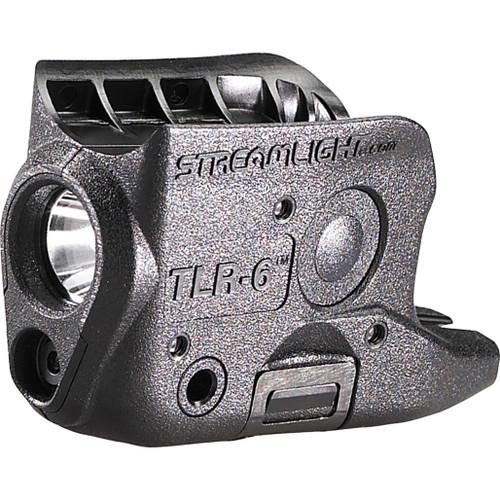 TLR-6 Trigger Guard/Light