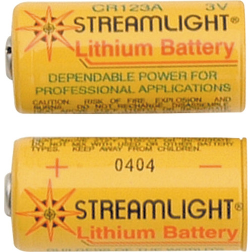 Replacement Lithium Batteries