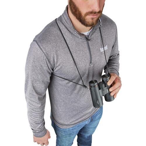 Ultra Light Binocular Harness