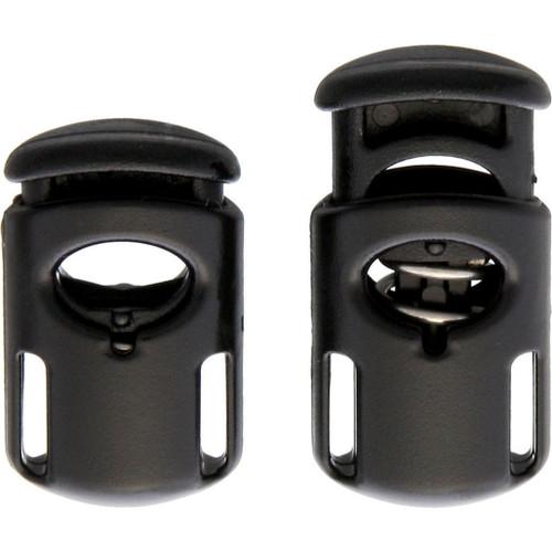Toaster Ellipse Cordloc Black