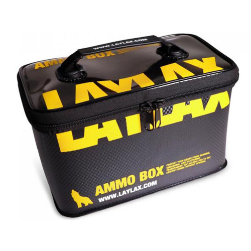 Laylax Satellite AMMO BOX Storage Container (Size: Medium)