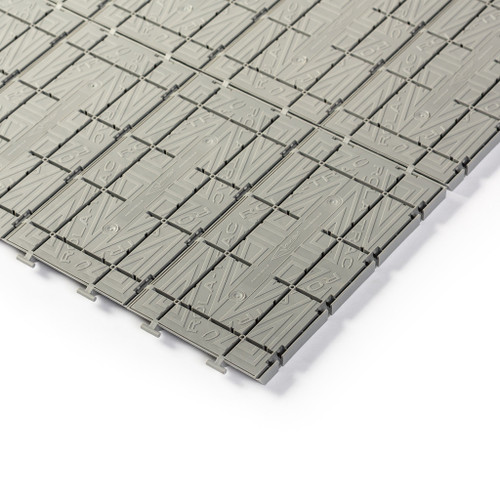 U.S. Armed Forces Issue  Rola-Trac Temporary Flooring