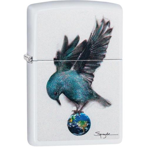 Spazuk Blue Bird Lighter