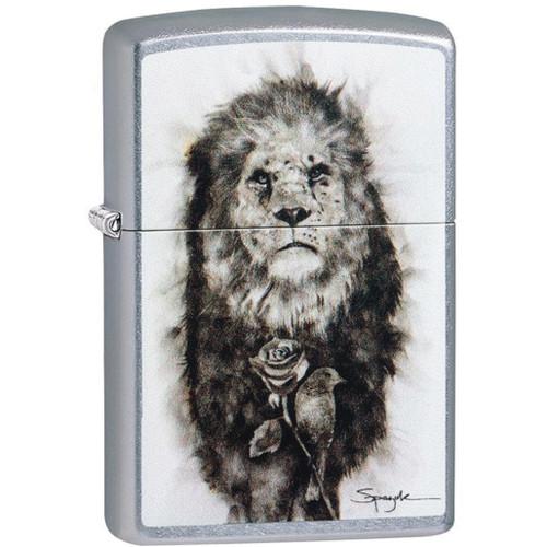 Spazuk Lion Lighter