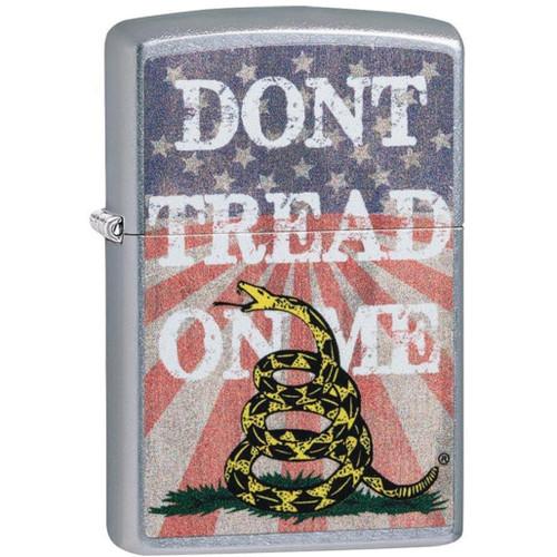 Dont Tread on Me Lighter ZO13719