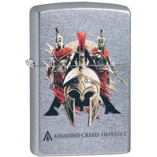 Assassins Creed Lighter