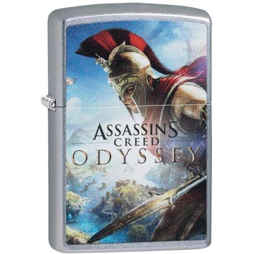 Assassins Creed Lighter ZO13716