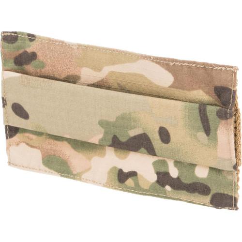 Matrix Tactical Anti-Epidemic Reusable Face Mask Sleeve for Disposable Face Masks (Color: Multicam)