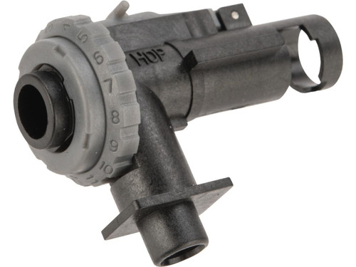 Krytac Rotary Hopup Assembly for Kriss Vector Series Airsoft AEGs