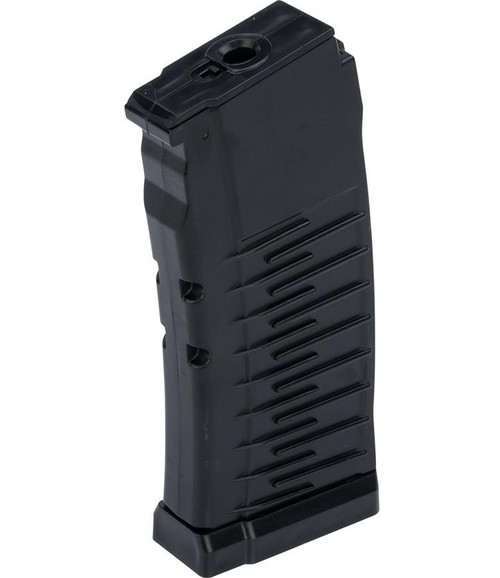 LCT Polymer Mid-Cap Magazine for AS-VAL/VSS/SR-3M Airsoft AEG