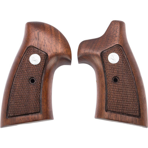 Marushin Wood Grips for Colt Anaconda Airsoft Revolvers