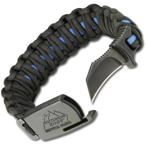 Paraclaw Thin Blue Line Large