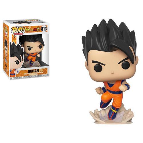 Funko POP! Animation: Dragon Ball Super (Figure: Gohan)