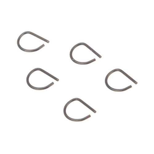 Taran Tactical Innovations Trigger Guard Pin Spring for Benelli Shotguns (Package: 5-Pack)