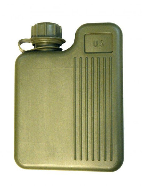 U.S. Armed Forces 1 Quart Canteen Square