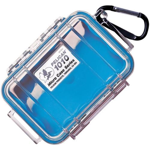 1010 Micro Case Blue