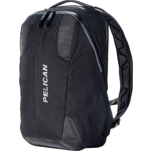 MPB25 Mobile Backpack Black