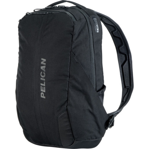MPB20 Mobile Backpack Black
