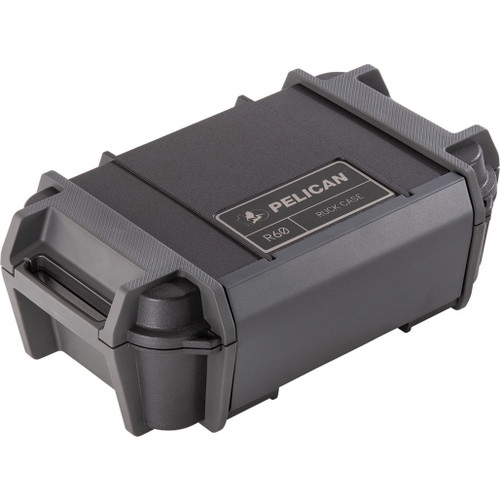 R60 Ruck Case Charcoal