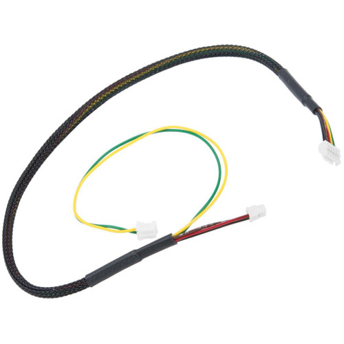 """Wolverine Airsoft 2nd Generation Wire Harness (Length: 12"""" / Ver.3 Gearbox)"""