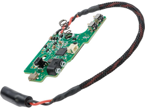 Wolverine Airsoft Electronic Control Board for MTW HPA M4 Airsoft Rifles