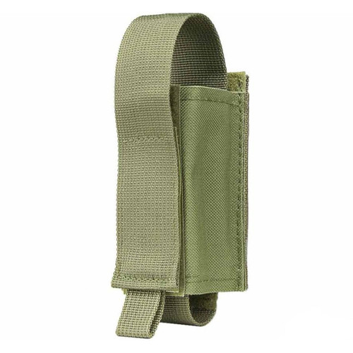 VISM by NcStar OC Spray Pouch (Color: OD Green)