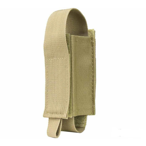 VISM by NcStar OC Spray Pouch (Color: Tan)