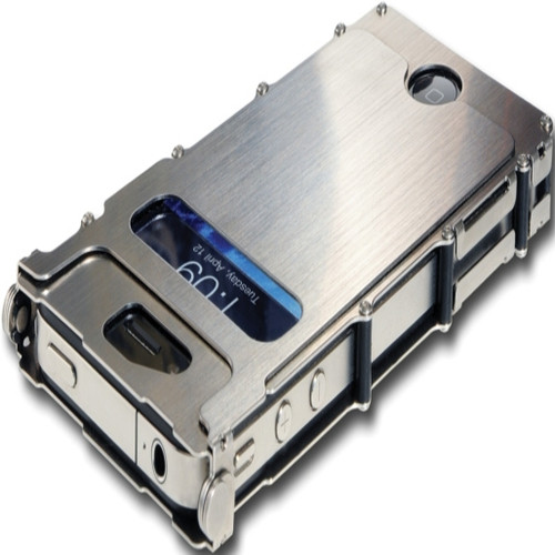 iNoxCase for iPhone 4/4S