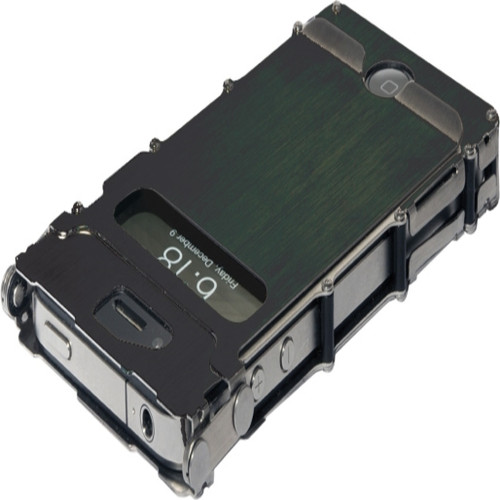 iNoxCase 360 for iPhone