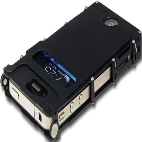 iNoxCase for iPhone 4/4S CRINOX4K2