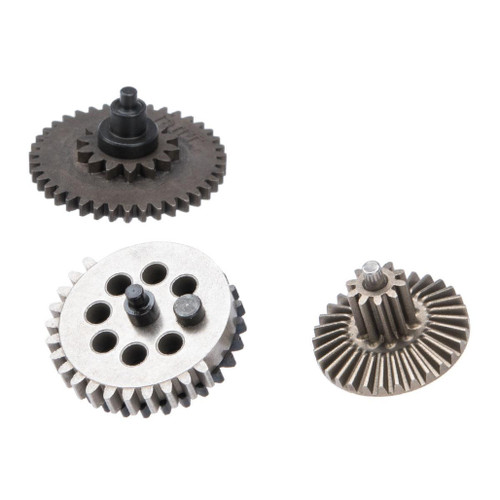 BOLT Airsoft High Torque Gear Set for Version 2 or Version 3 Airsoft AEG Gearbox
