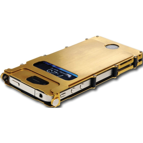 iNoxCase for iPhone 4/4S CRINOX4G