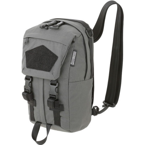 Prepared Citizen TT12 Backpack MXPREPTT12W