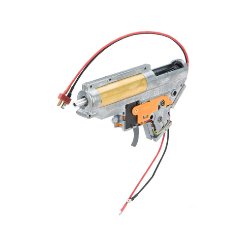 G&P Complete i5 Version 2 Gearbox for M4/M16 Series Airsoft Guns