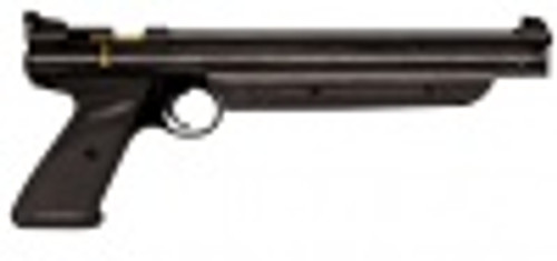 Crosman 1322 Variable-Pump Air Pistol