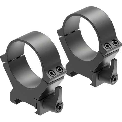 QRW2 Rings 34mm High