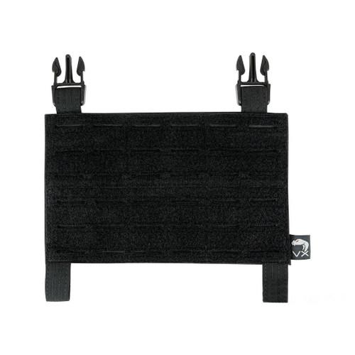 Viper Tactical VX Buckle Up MOLLE Loop Panel (Color: Black)