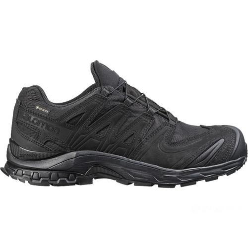 Salomon XA Forces GTX Tactical Boots (Color: Black)