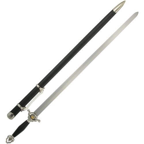 Practical Tai Chi Sword