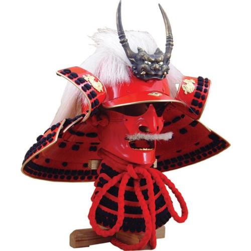 Takeda Shingen Helmet